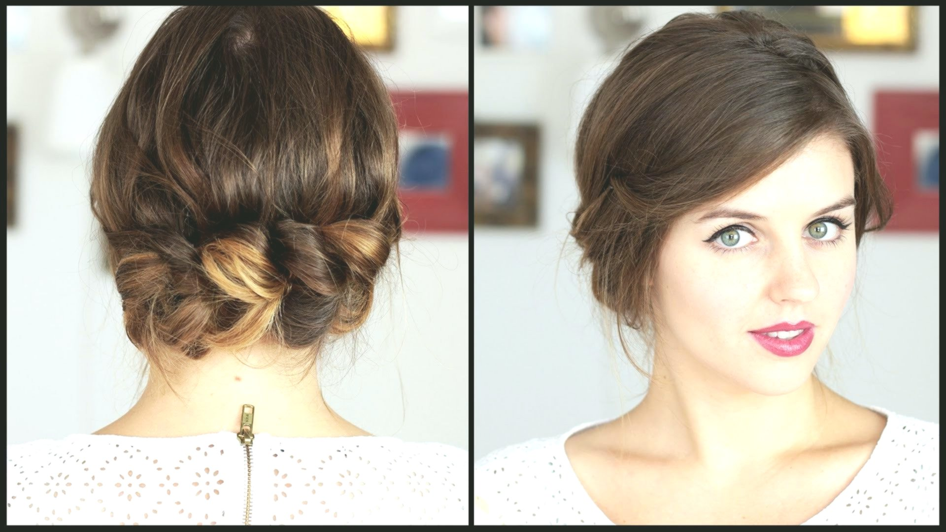 Fancy Hairstyle Waves Gallery-New Hairstyle Waves Photography