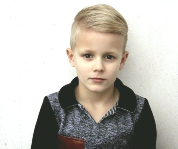 modern hairstyle toddler boy concept-Lovely hairstyle toddler boy design