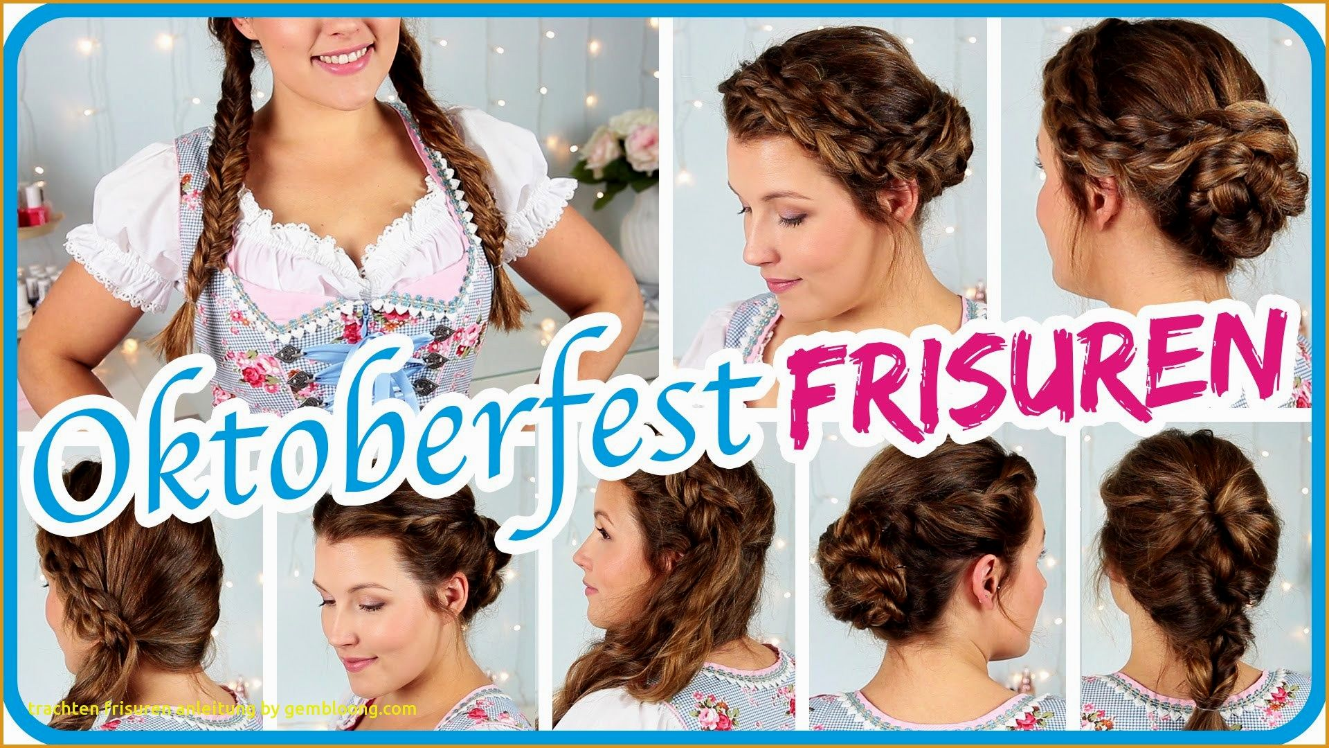 excellent hairstyles for dirndl plan-charming hairstyles for dirndl photography