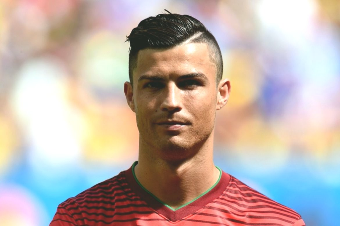 best of ronaldo haircut concept-Cute Ronaldo haircut ideas