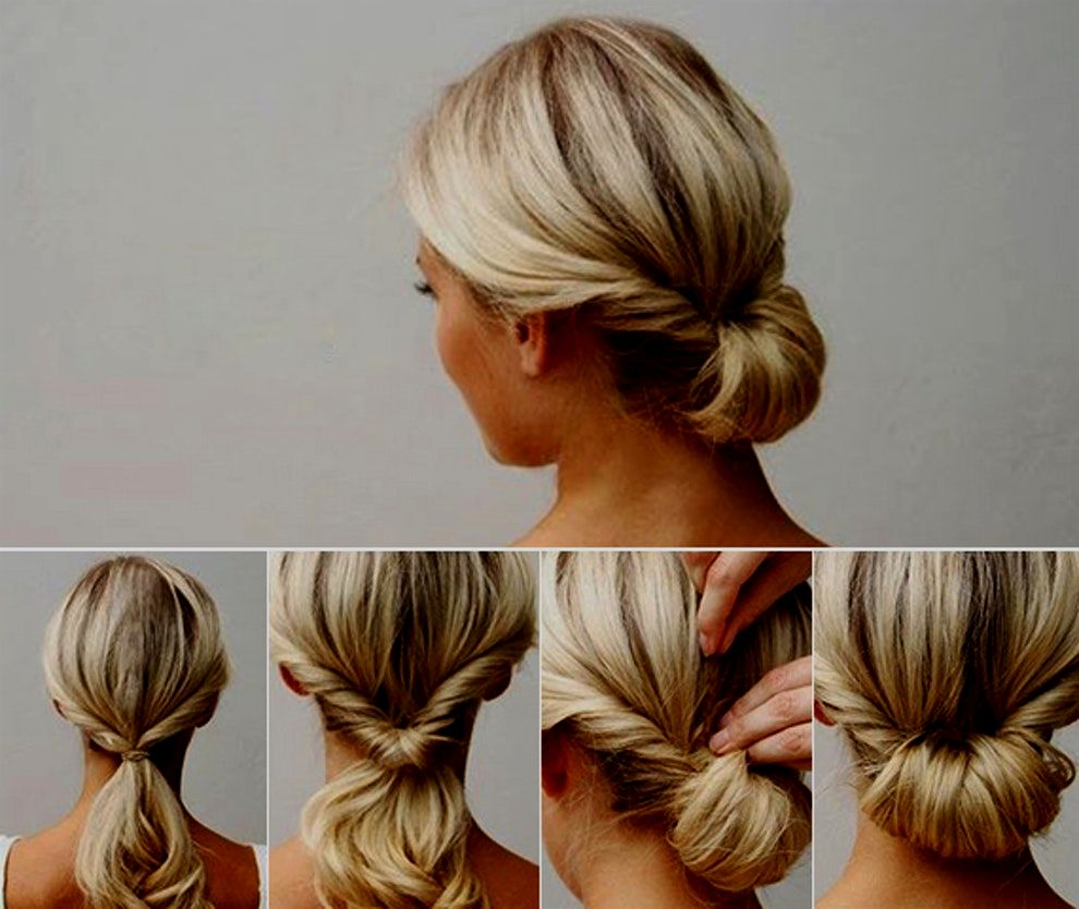 contemporary updos easy and fast pattern-Finest Updos Easy And Quick Gallery