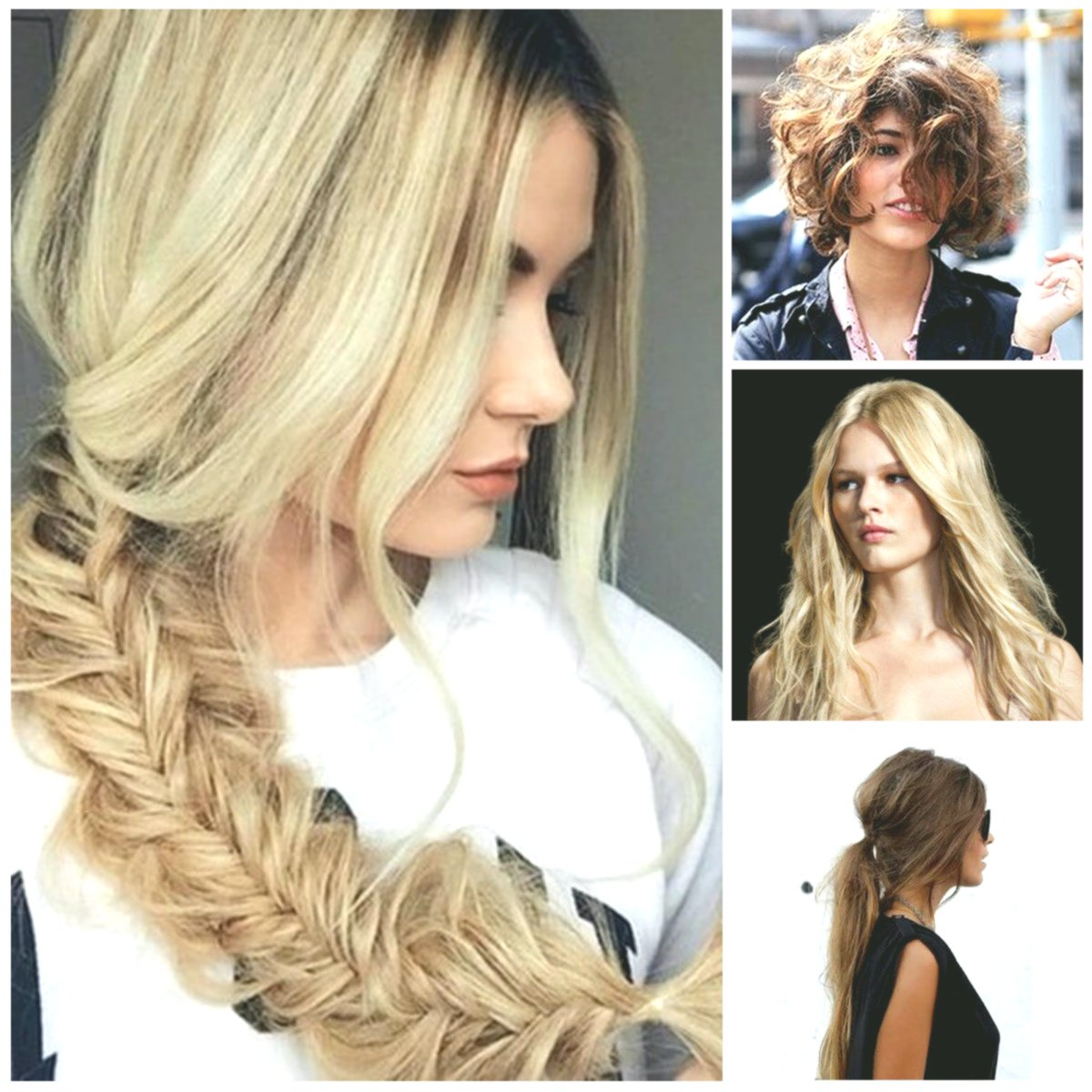 inspirational beautiful hairstyles to make yourself ideas-fancy Beautiful Hairstyles to Do-It-Yourself Concepts