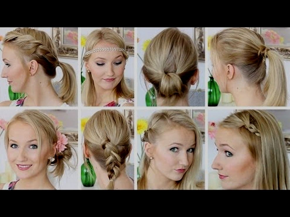best of beautiful hairstyles for shoulder-length hair to make yourself background-top Beautiful Hairstyles for Shoulder-length Hair to Do Self Reviews