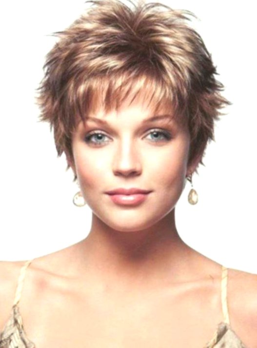 fresh hairstyles for fine thin hair gallery-New Hairstyles for Fine Thin Hair Design