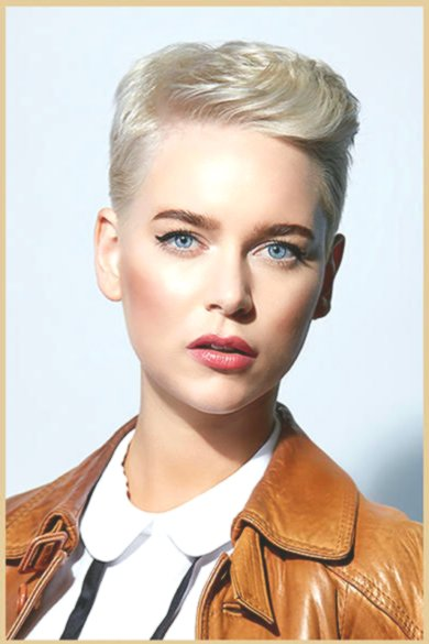 Contemporary Short Hairstyles Curl Women Collection-Cute Short Hairstyles Curl Women's Layout