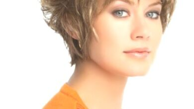 Photo of 20 Layered Hairstyles for Short Hair