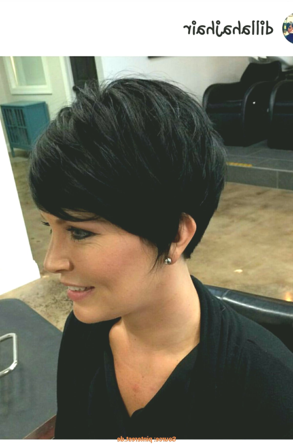 New Bob Hairstyles Back Head Stepped Design Modern Bob Hairstyles Back Head Tiered Construction