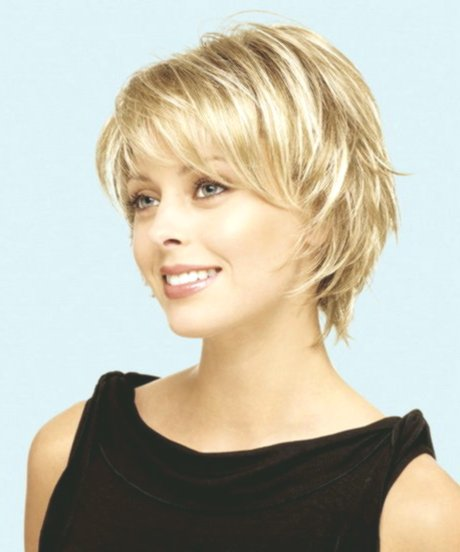 fascinating hairstyles for half-length hair photo picture-new Hairstyles for half-length hair design