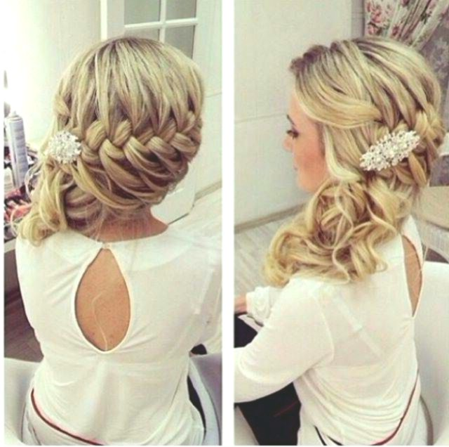 Fascinating Chic Hairstyles Décor Beautiful Chic Hairstyles Architecture