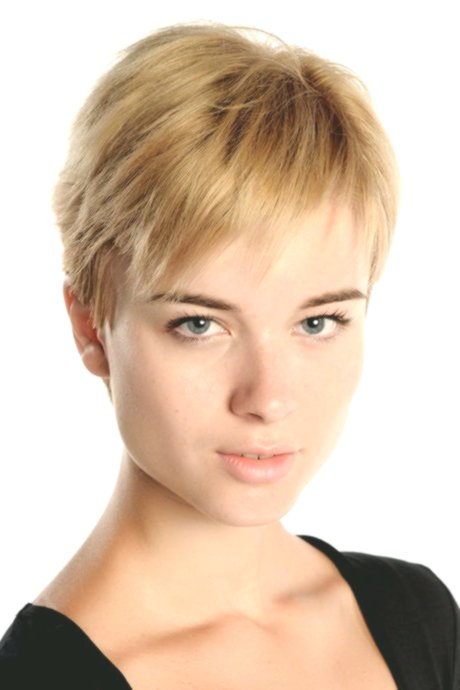 Excellent Girl Short Haircut Architecture Stylish Girl Short Haircut Image