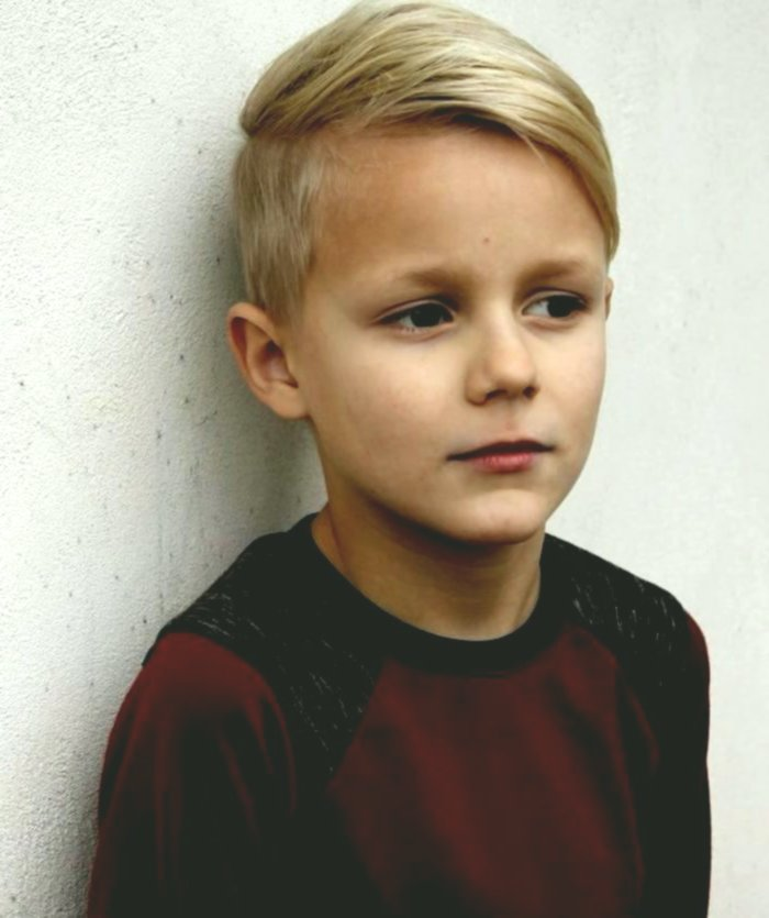 amazing awesome kids haircut guys concept - Fascinating kids haircut guys concepts