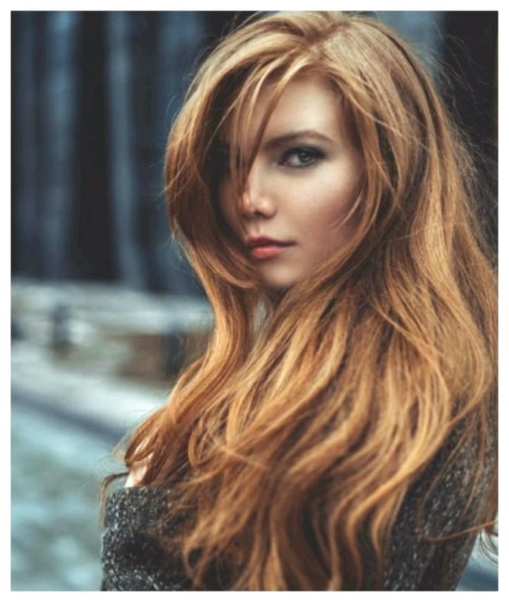 Inspirational hair color copper plan-Wonderful hair color copperblond wall