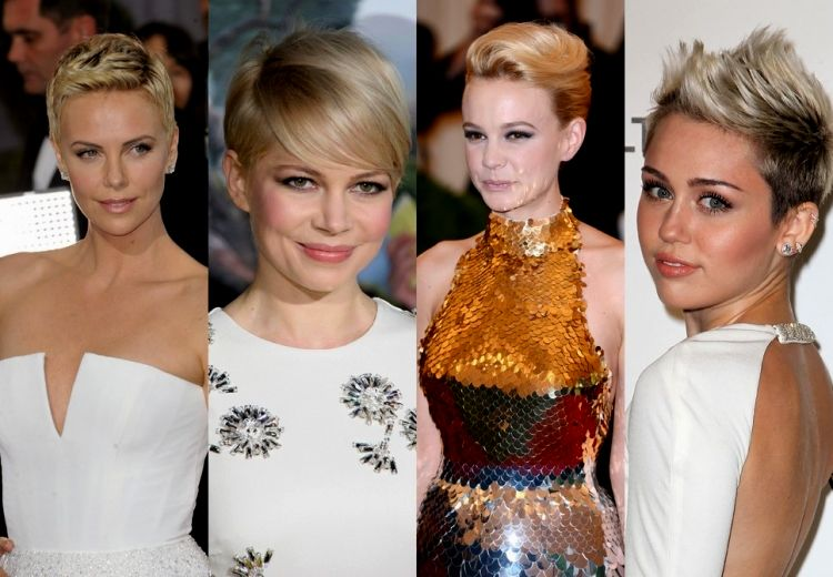 Stylish Ladies Short Haircut Architecture-Lovely Ladies Short Haircut Image