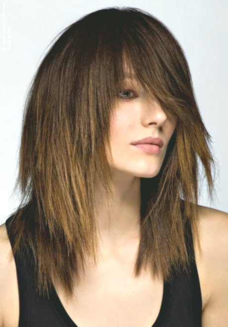 unique haircut long straight hair photo picture - Terrific Haircut Long Straight Hair Inspiration