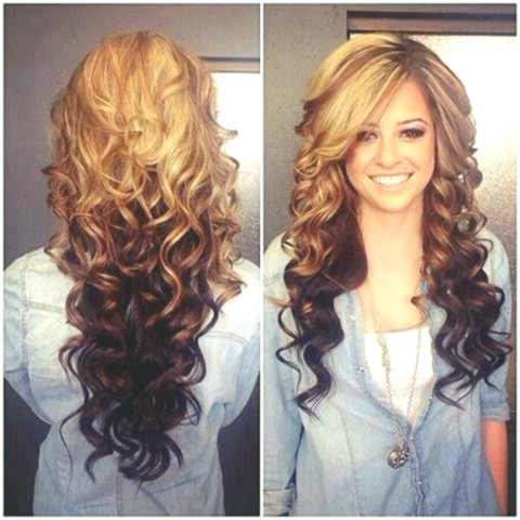 Amazing awesome lacy hairstyles architecture-Awesome streaks hairstyles models