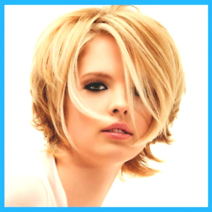 contemporary chin-length hairstyles image-Best Kinnlange hairstyles layout