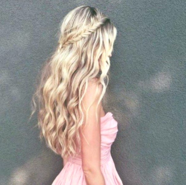 Fancy Shoulder Length Blonde Hair Plan-Charming Shoulder-length Blonde Hair Model
