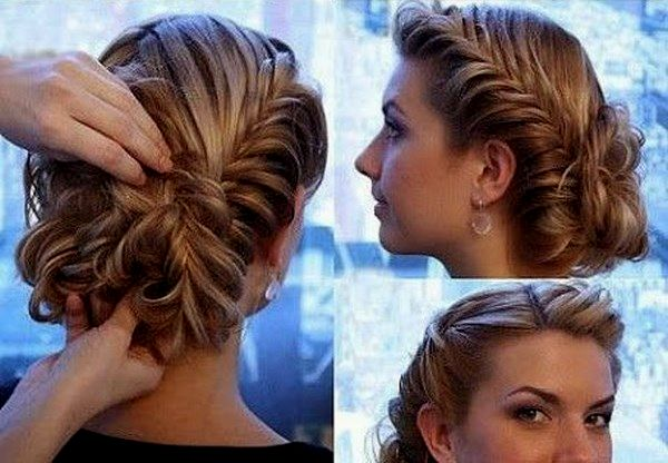 beautiful hairstyles teenager woman architecture cool hairstyles teen Female pattern