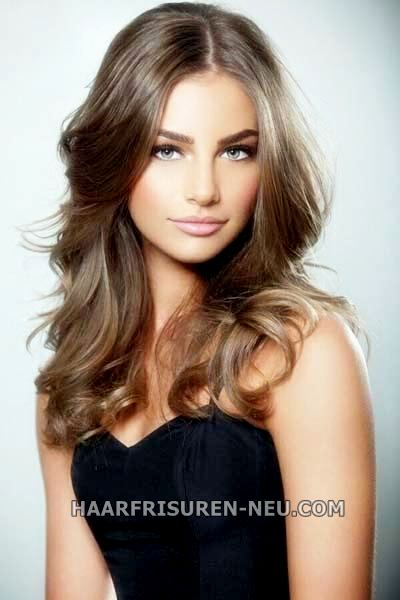 new hair color middle blond model - Fascinating hair color middle blond gallery