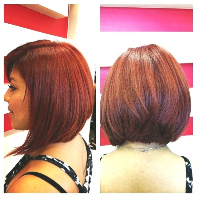 lovely hairstyles for thick face design Elegant Hairstyles For Thick Face Patterns