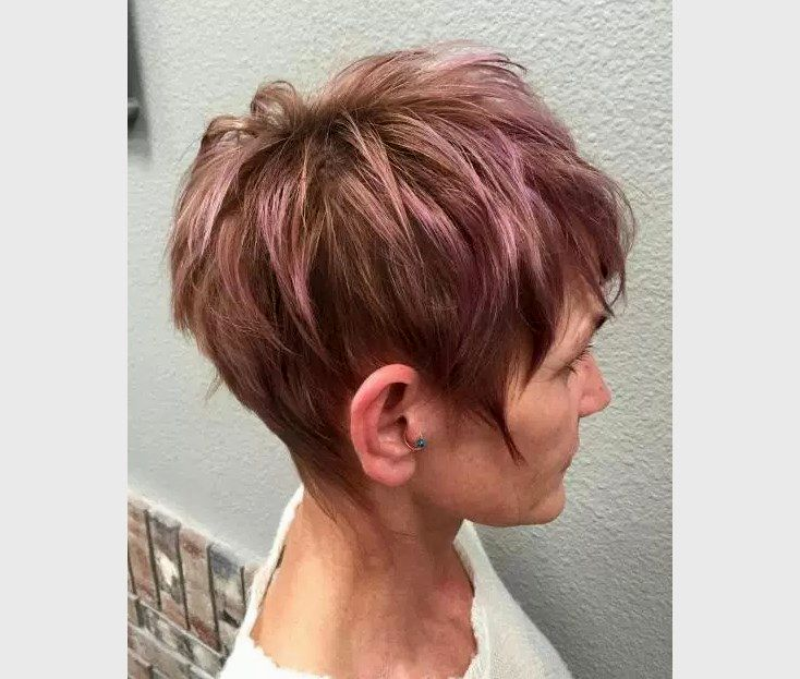 contemporary pixie bob hairstyles picture-unique pixie bob hairstyles models