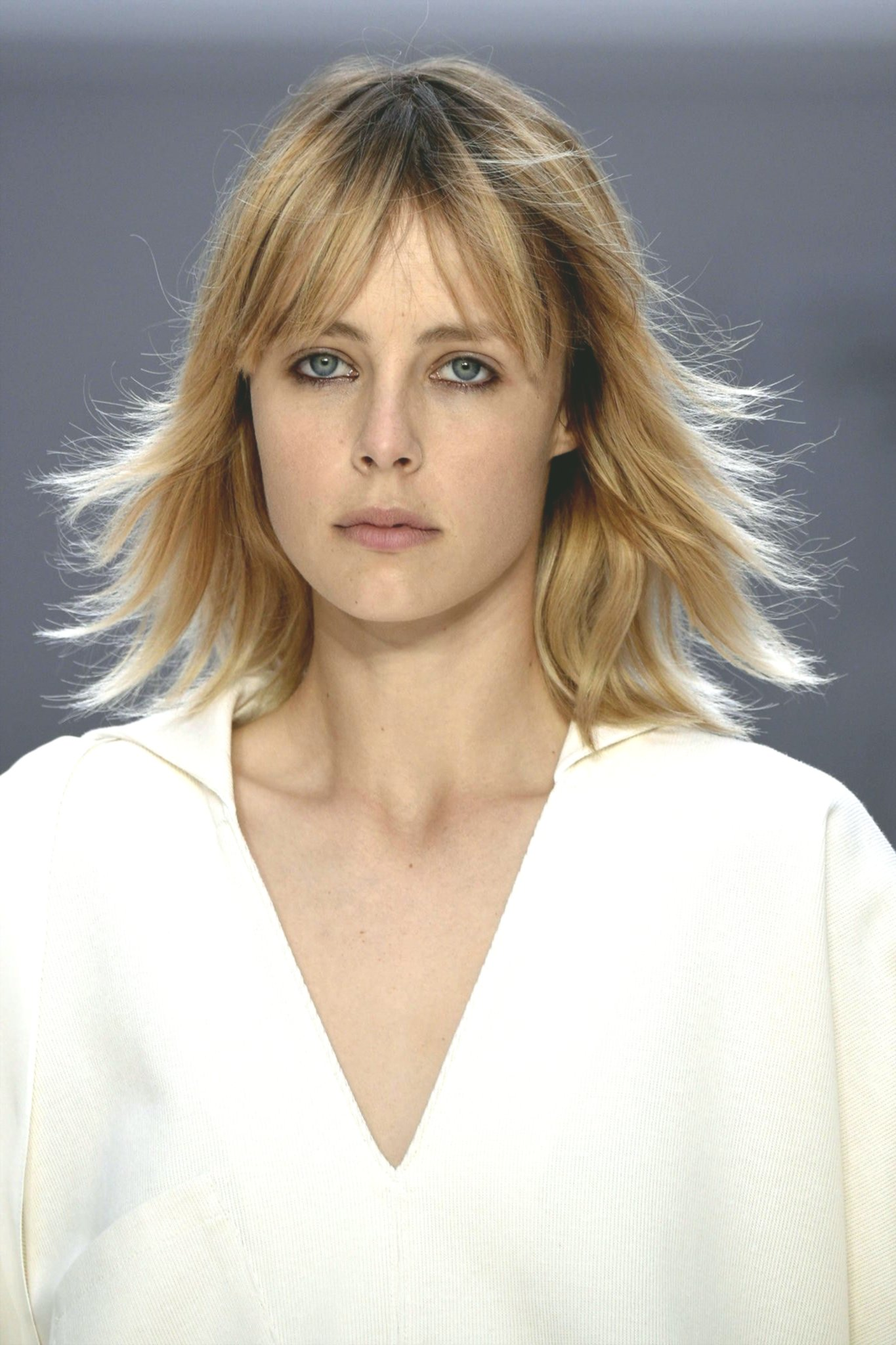 Lovely Haircut With Transition Plan - Sensational Haircut With Transition Picture