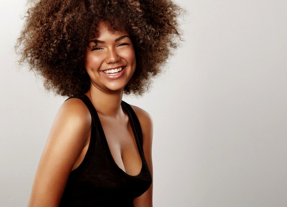 contemporary afro hair care photo-cool afro hair grooming collection