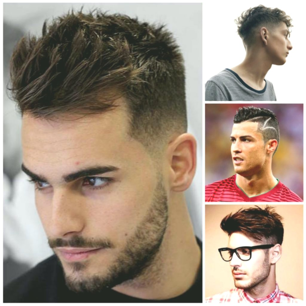 lovely men hairstyle short inspiration-Cute men hairstyle short picture