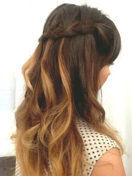finest braided hairstyles with curls design-intriguing braided hairstyles With curls construction