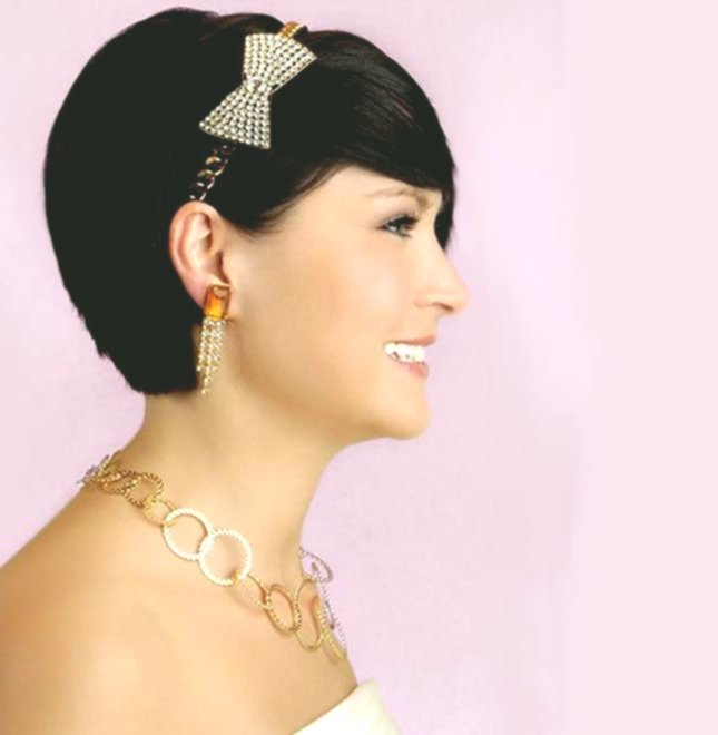Lovely Wedding Hairstyles Shorthair Portrait-Breathtaking Wedding Hairstyles Shorthair Architecture