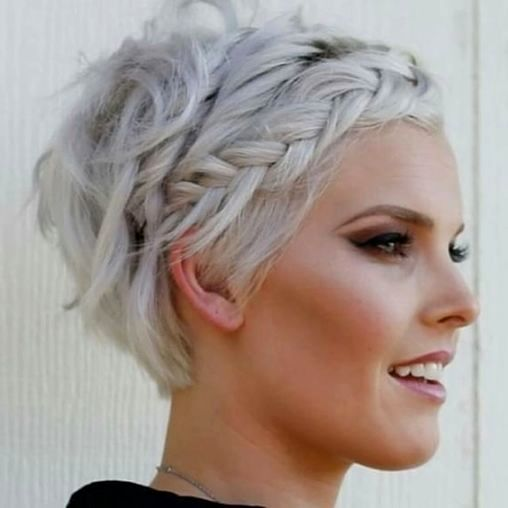 contemporary new hair trends 2018 gallery-Best New Hair Trends 2018 Photography