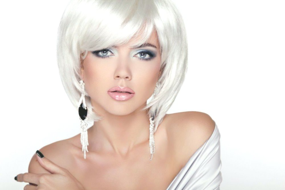 contemporary blonde hair hairstyles pattern luxury Blonde hair hairstyles construction