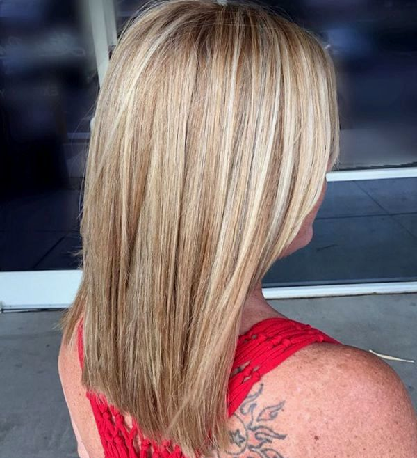 finest hair color blonde brown concept-Beautiful Hair Colors Blonde Brown Reviews