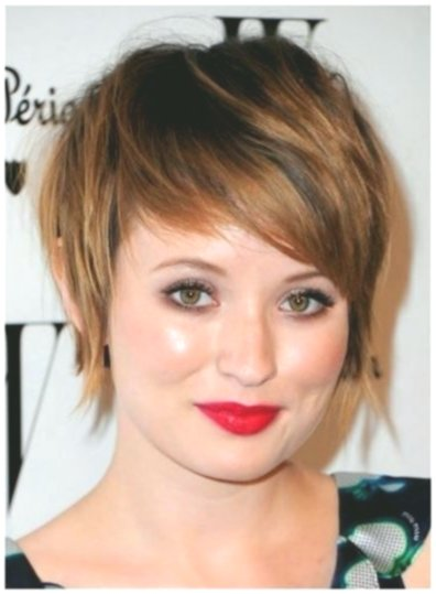 top short hairstyles ladies round face ideas-finest short hairstyles ladies round face pattern