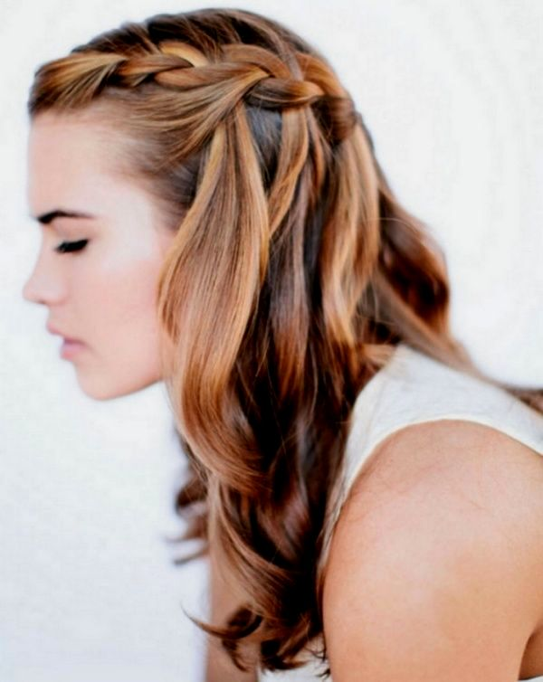 excellent girl brown hair idea-Inspirational Girl Brown Hair Decoration