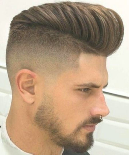 finest hairstyles 2018 mens concept-charming hairstyles 2018 men's ideas