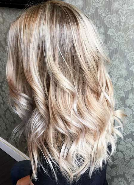 wonderfully stunning hair color medium blond décor-Fascinating hair color Medium Blonde gallery
