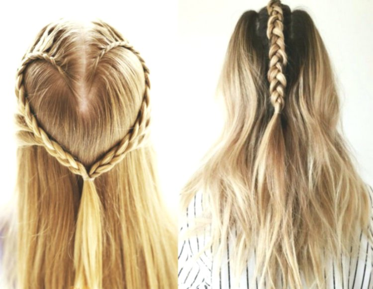 beautiful hairstyles to make your own pattern-fancy beautiful hairstyles to do your own concepts