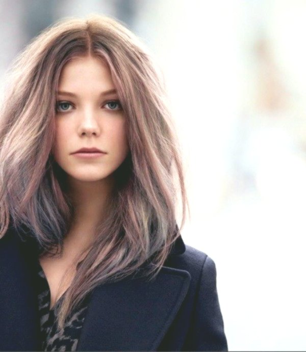 stylish hair color black brown concept-Awesome hair color black brown portrait