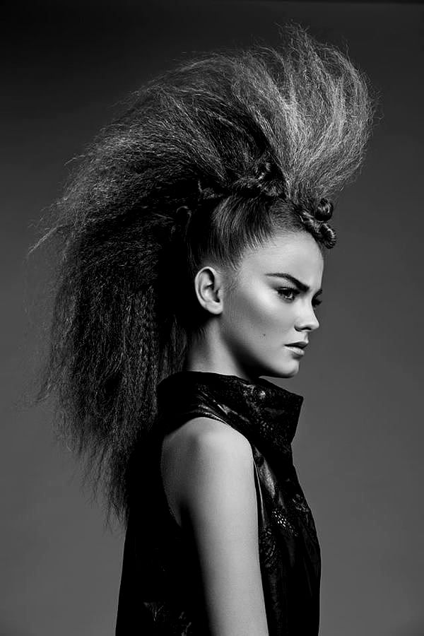 beautiful hairstyles prom portrait-Charming hairstyles prom concepts