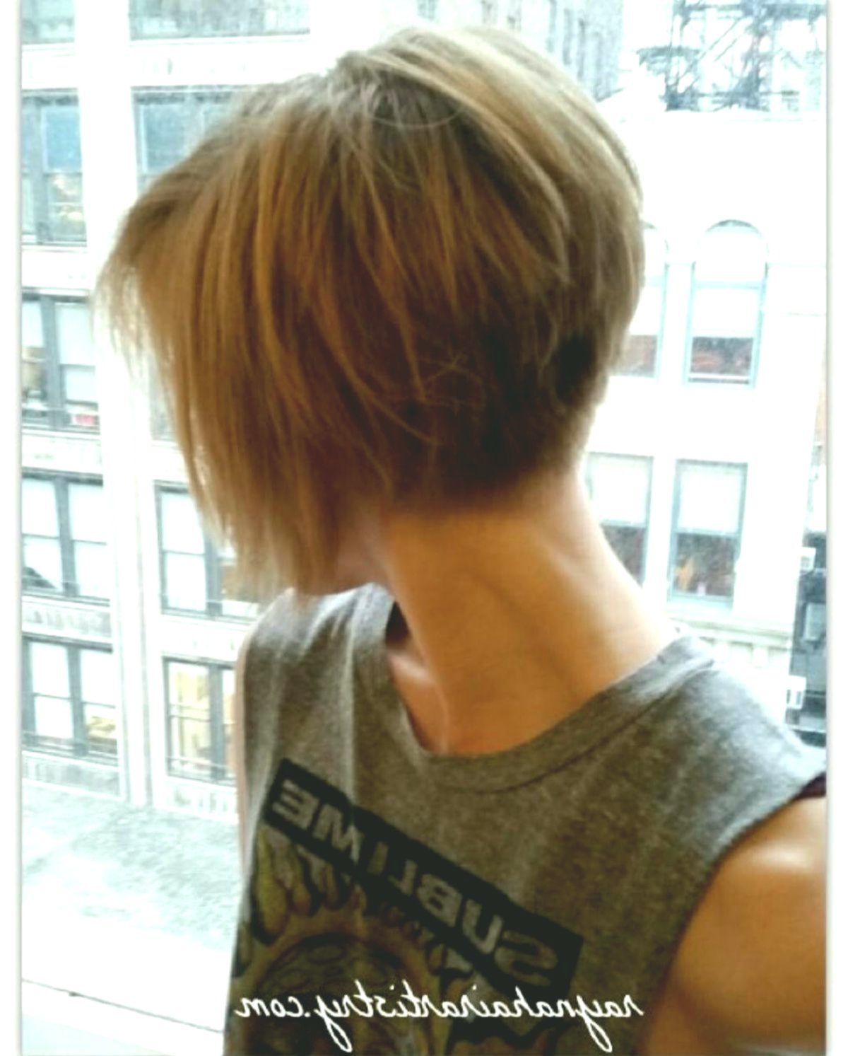 new hairstyles short stage model-Incredible hairstyles short stage layout