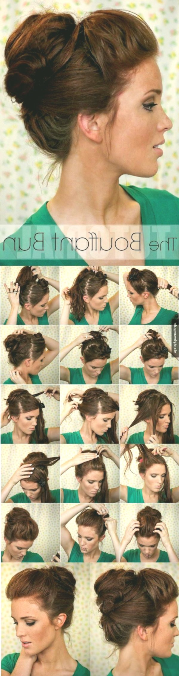 Excellent Fast Hairstyles For Long Hair Instruction Pattern-Elegant Fast Hairstyles For Long Hair Instruction Collection