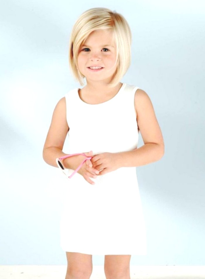 Latest children's haircut girl photo picture-Terrific children's haircut girl picture