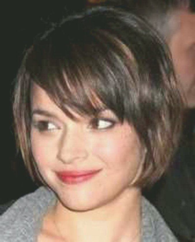fresh hairstyles short hair style decoration-Beautiful Hairstyles Short Hair Style Image