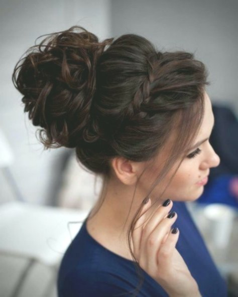 excellent firmungs hairstyles gallery-Breathtaking Confirmation hairstyles wall