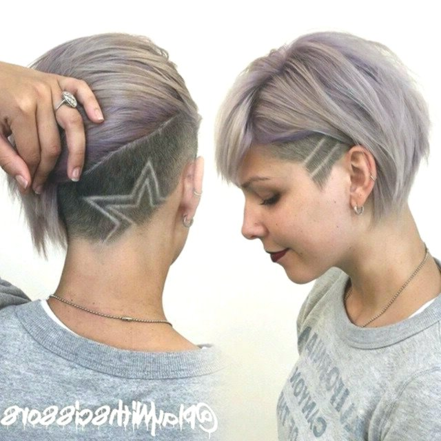 terribly cool cool hairstyles pattern-Lovely Cool Short Hairstyles wall