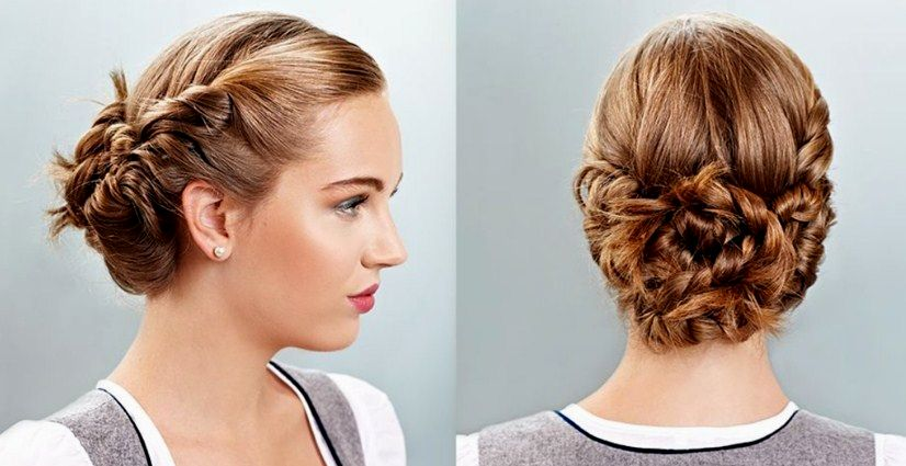 Stylish Oktoberfest Hairstyles Short Hair Ideas-New Oktoberfest Hairstyles Short Hair Picture