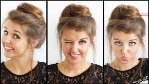 Photo of Finest Updos Easy And Quick Gallery