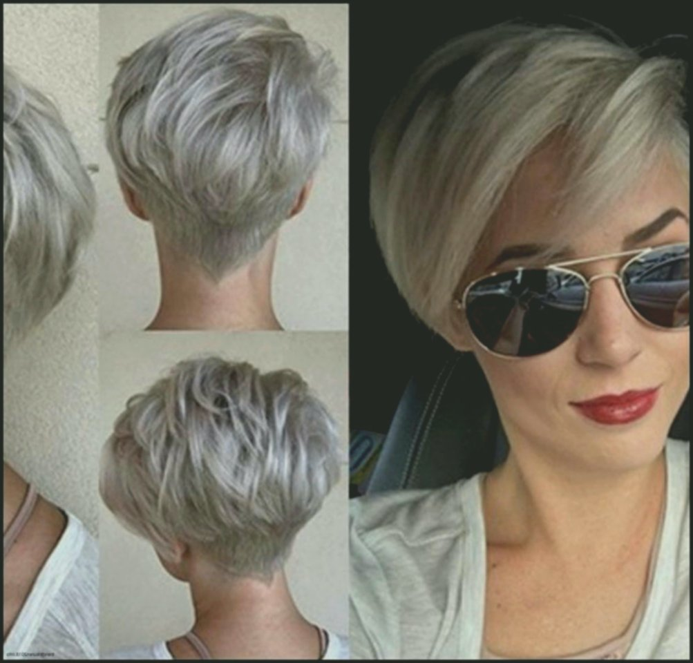 latest short hairstyles 2018 gallery-Inspirational Short Hairstyles 2018 model