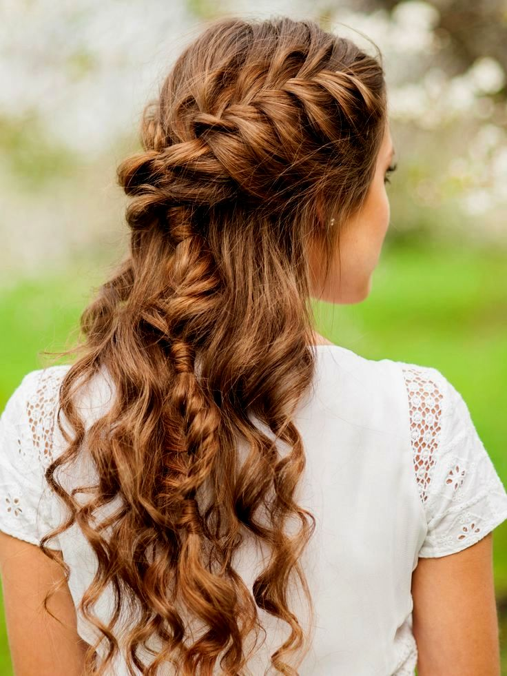 Fancy Wedding Hairstyles Curl Build Layout-Stunning Wedding Hairstyles Curl Models